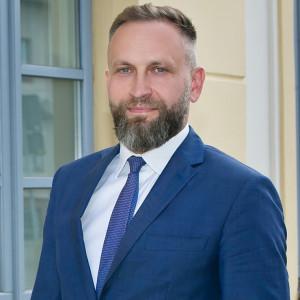 Igor Łukaszuk - radny do sejmiku wojewódzkiego w: podlaskie
