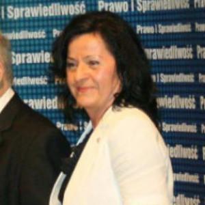 Anna Paluch - Kandydat na posła w: Okręg nr 14