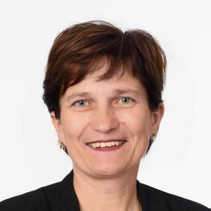 Halina Bieda - senator w: Okręg nr 71, śląskie