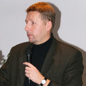Marek Migalski - Kandydat na senatora w: Okręg nr 72