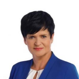Lidia Burzyńska - Kandydat na posła w: Okręg nr 28