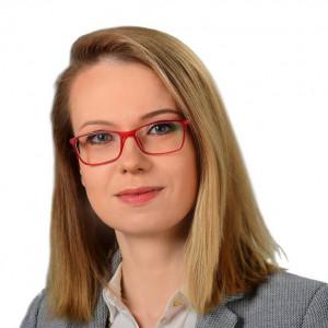Marta Kubiak - Kandydat na posła w: Okręg nr 38 - poseł w: Okręg nr 38