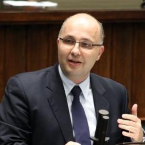 Robert Kropiwnicki - Kandydat na posła w: Okręg nr 1
