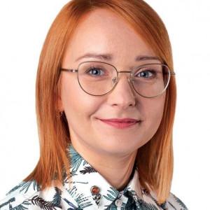Małgorzata Tracz