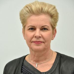 Beata Małecka-Libera - senator w: Okręg nr 76