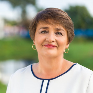 Marzena Dębniak - Kandydat na senatora w: Okręg nr 82