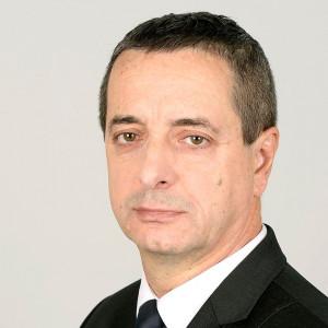 Jerzy Wcisła - senator w: Okręg nr 84