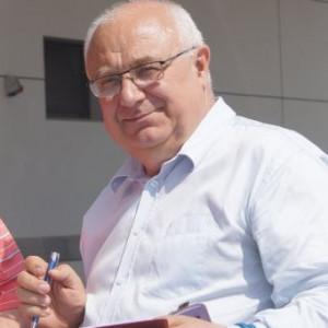 Zbigniew Jurkowski - Kandydat na posła w: Okręg nr 6, lubelskie