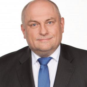 Jarosław Słoma - radny do sejmiku wojewódzkiego w: warmińsko-mazurskie