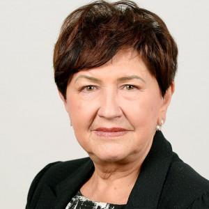 Jadwiga Rotnicka - Kandydat na senatora w: Okręg nr 90 - senator w: Okręg nr 90