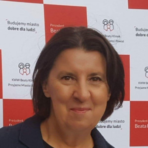 Ewa Matecka - informacje o senatorze 2019