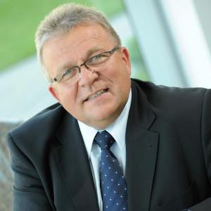 Janusz Gromek - Kandydat na senatora w: Okręg nr 99