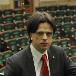 Tomasz Głogowski - Kandydat na posła w: Okręg nr 29 - poseł w: Okręg nr 29