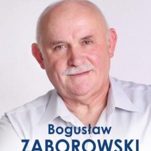 Bogusław Zaborowski