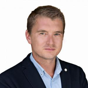 Rafał Lipski - Kandydat na posła w: Okręg nr 38