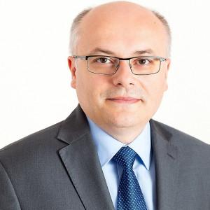 Krzysztof Mróz - senator w: Okręg nr 2