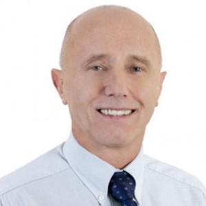 Jerzy Hardie-Douglas - Kandydat na posła w: Okręg nr 40