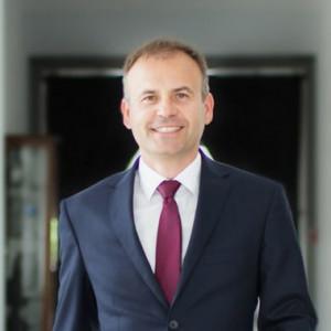 Norbert Obrycki - Kandydat na posła w: Okręg nr 41