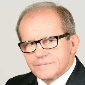 Józef Łyczak - Kandydat na senatora w: Okręg nr 13