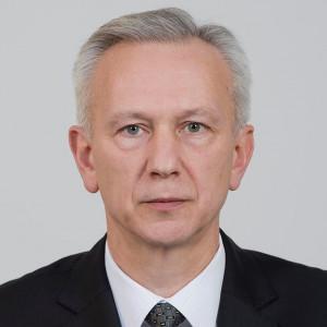 Stanisław Gogacz - senator w: Okręg nr 14