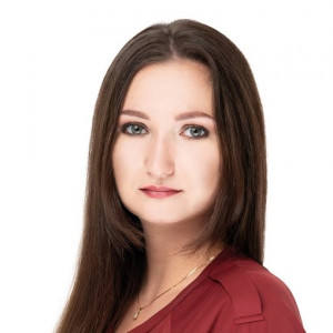 Justyna Rembiszewska