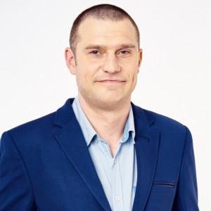 Grzegorz Janoszka