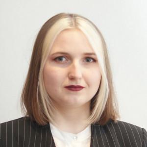 Michalina Artysiewicz - Kandydat na europosła w: Okręg nr 3 - województwo podlaskie i warmińsko-mazurskie - Kandydat na posła w: Okręg nr 24