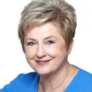 Elżbieta Lanc - Kandydat na europosła w: Okręg nr 5 - 4 miasta na prawach powiatu i 29 powiatów województwa mazowieckiego