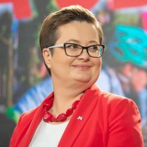 Katarzyna Lubnauer