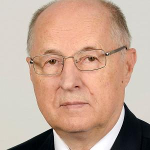 Michał Seweryński - Kandydat na senatora w: Okręg nr 27