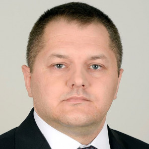 Rafał Ambrozik - Kandydat na senatora w: Okręg nr 29