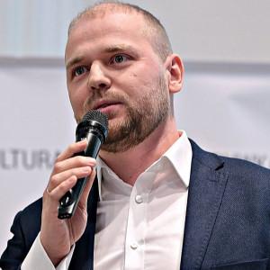 Krzysztof Mazur - Kandydat na senatora w: Okręg nr 33