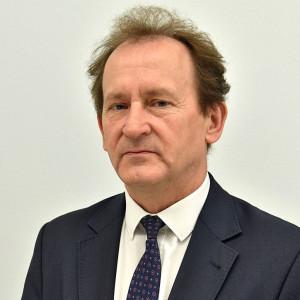 Włodzimierz Bernacki - Kandydat na senatora w: Okręg nr 34