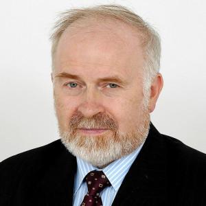 Kazimierz Wiatr