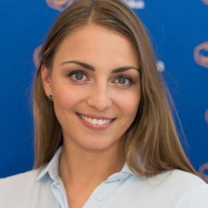 Kinga Gajewska - Kandydat na posła w: Okręg nr 20