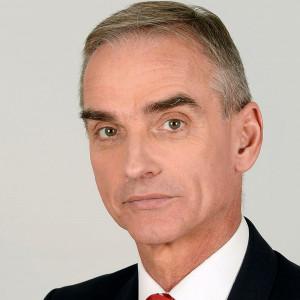 Jan Jackowski - senator w: Okręg nr 39