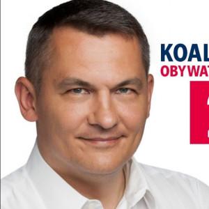 Tomasz Kostuś - Kandydat na posła w: Okręg nr 21
