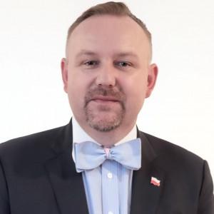 Piotr Radziszewski - Kandydat na senatora w: Okręg nr 45