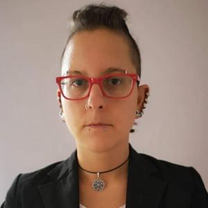 Małgorzata Musiałek