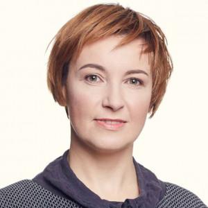 Anna Stabrowska - Kandydat na europosła w: Okręg nr 12 - województwo dolnośląskie i opolskie