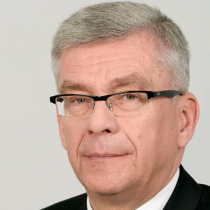 Stanisław Karczewski - Kandydat na senatora w: Okręg nr 49 - senator w: Okręg nr 49