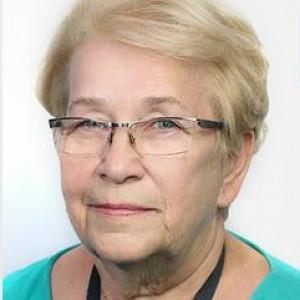 Barbara Skórzewska
