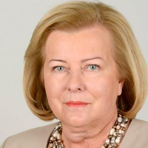 Alicja Zając - informacje o senatorze 2019