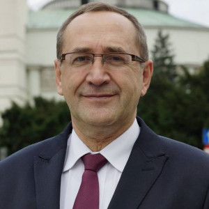 Jacek Bogucki - Kandydat na senatora w: Okręg nr 61 - senator w: Okręg nr 61