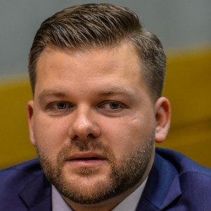 Marcin Bełbot - kandydat na radnego w: Gdynia - radny w: Gdynia - Kandydat na senatora w: Okręg nr 64