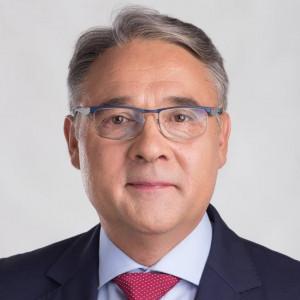 Kazimierz Janiak - Kandydat na senatora w: Okręg nr 67