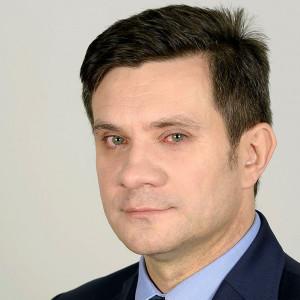Jacek Włosowicz - senator w: Okręg nr 81