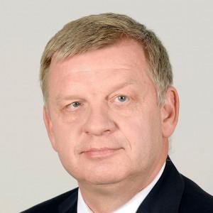 Jarosław Rusiecki - Kandydat na senatora w: Okręg nr 82