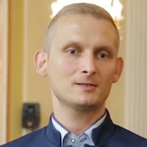 Marcin Wichert