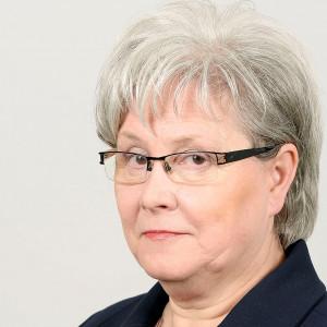 Bogusława Orzechowska - Kandydat na senatora w: Okręg nr 85